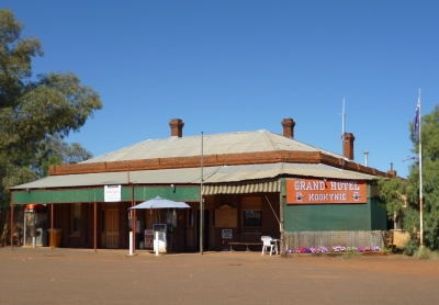 Western australia casino regulation