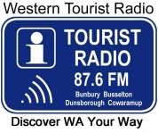 Western Tourist Radio, Discover WA Your Way