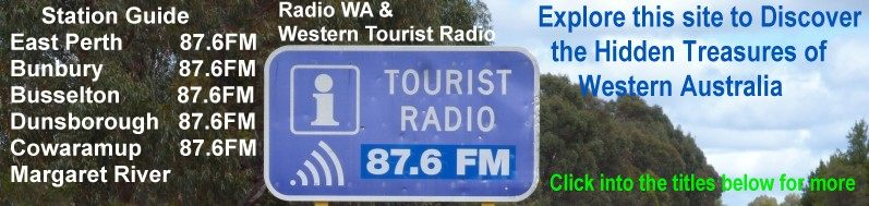 Discover WA Your Way